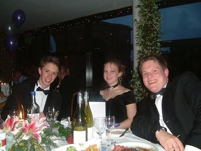 Rob, Holly + Ed