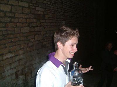 Drunk Rob