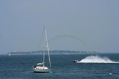 Ed's Boat