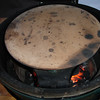 "Big Green Egg ready, and posted at <a href=""http://www.greeneggers.com"">http://www.greeneggers.com</a>"