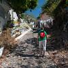 Heading towards Puesta del Sol