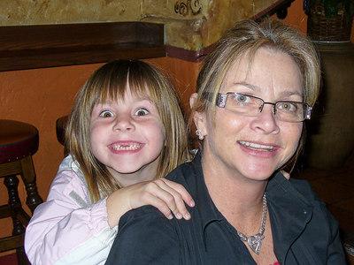 Michaela & Mary Kate