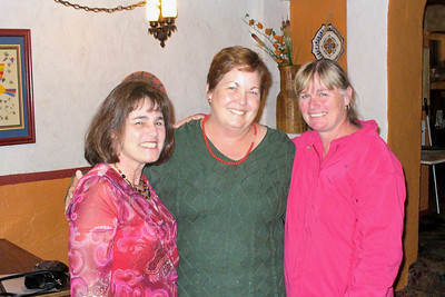 Mary, Mary Pat, & Terrie - Nativity Girls