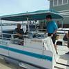 EB bday ferry