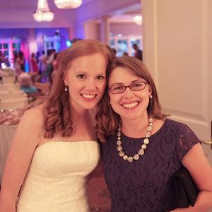 Elizabeth Simmons Sellers Wedding Weekend