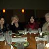 Rose, Wendy, Rita, Eva