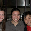 Jennifer, Lisa, Ellen