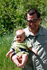 Elli and Lucas - June 27, 2009