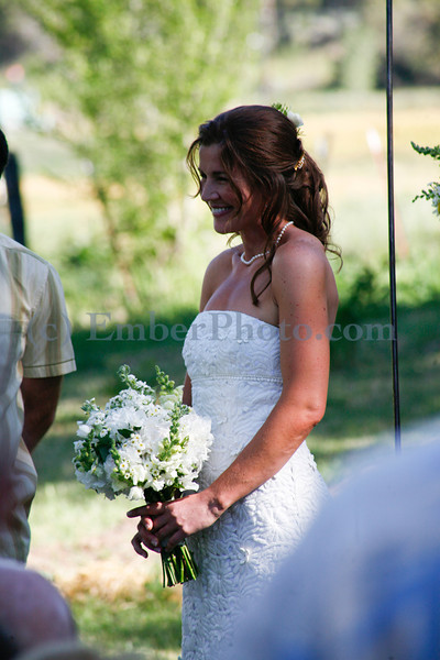 Elli and Lucas - June 27, 2009