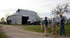 The Barn, Elwood, Nadine, Gary