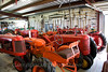Allis Chalmers, Massey Harris, Farmall