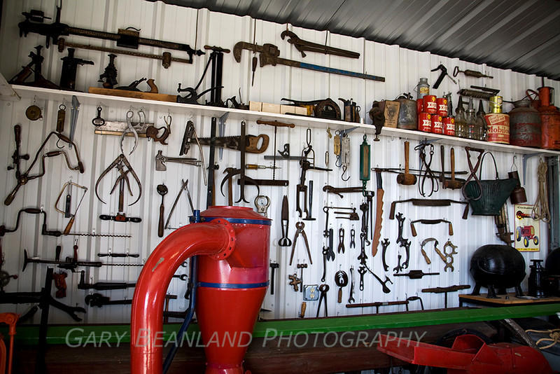 Tools and Tools