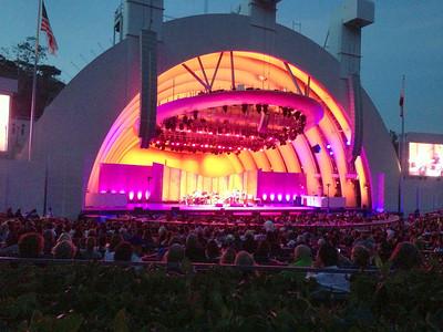 Emmylou @ Hollywood Bowl (June 2013)