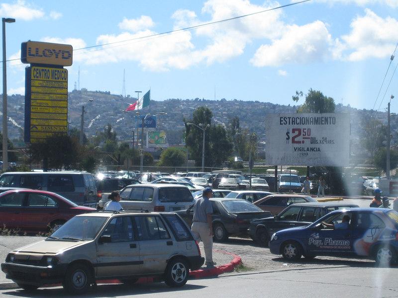 San Diego, Tijuana 075