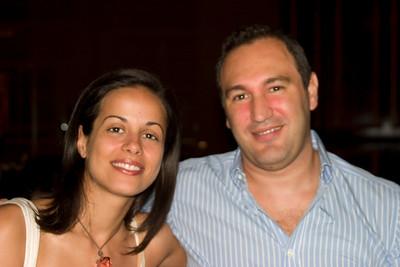 Dunja y Roberto