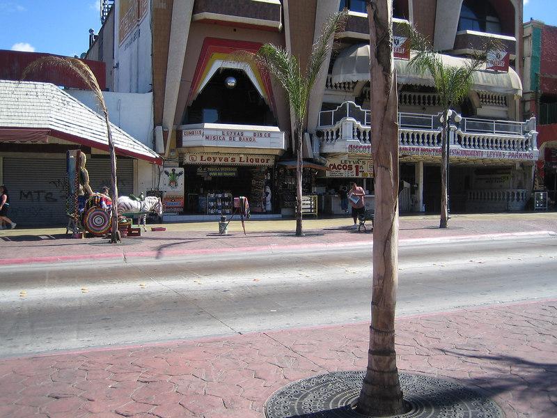 San Diego, Tijuana 068