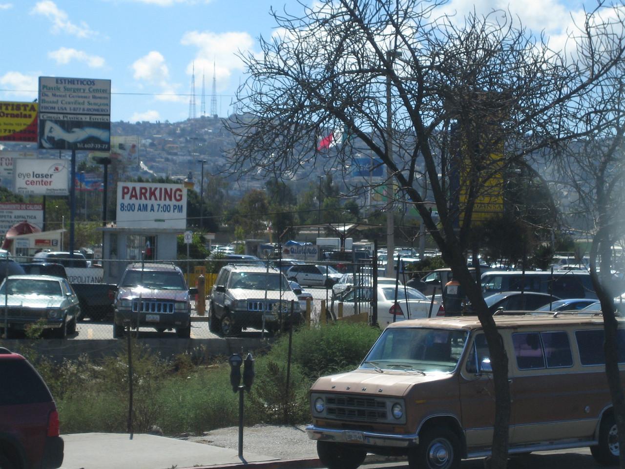 San Diego, Tijuana 074