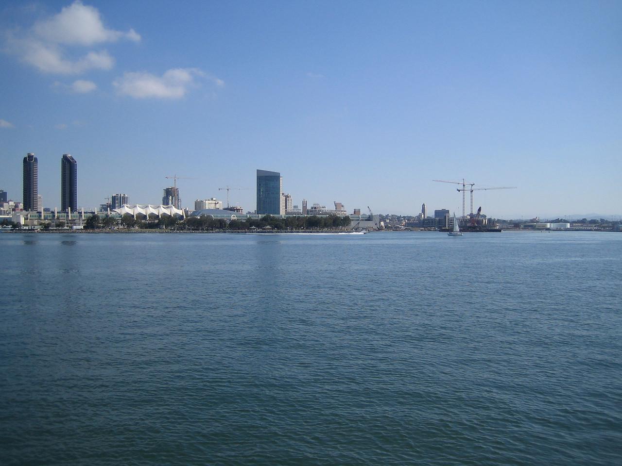 San Diego, Tijuana 095