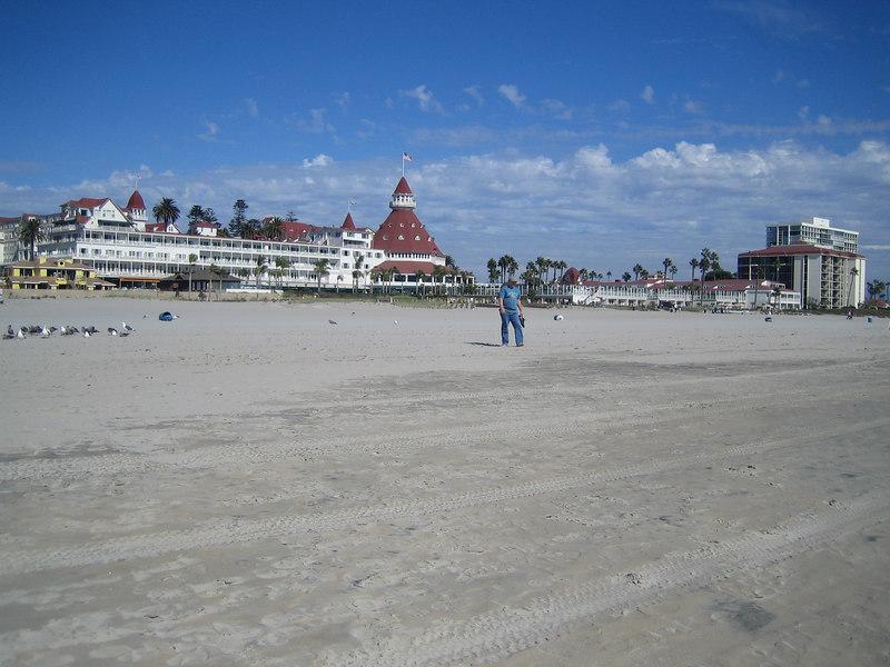 San Diego, Tijuana 051