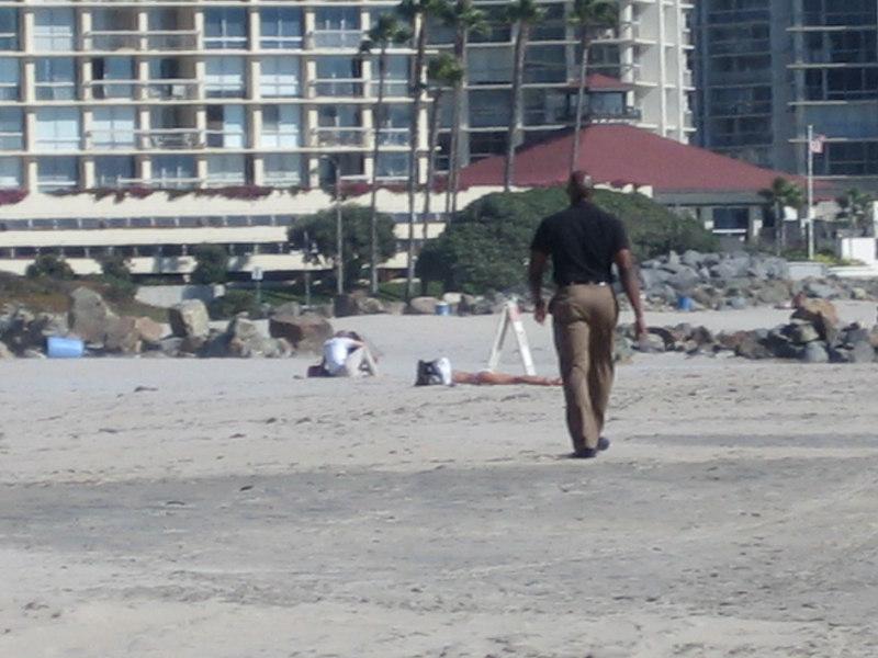 San Diego, Tijuana 053