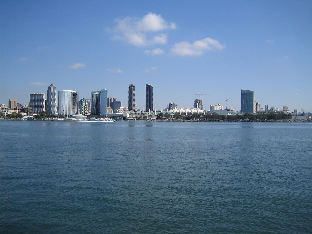 San Diego, Tijuana 090