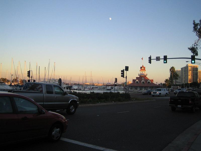 San Diego, Tijuana 007