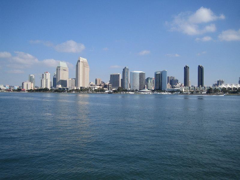 San Diego, Tijuana 091