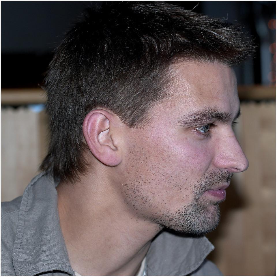 Daði Halldórsson (#0488)