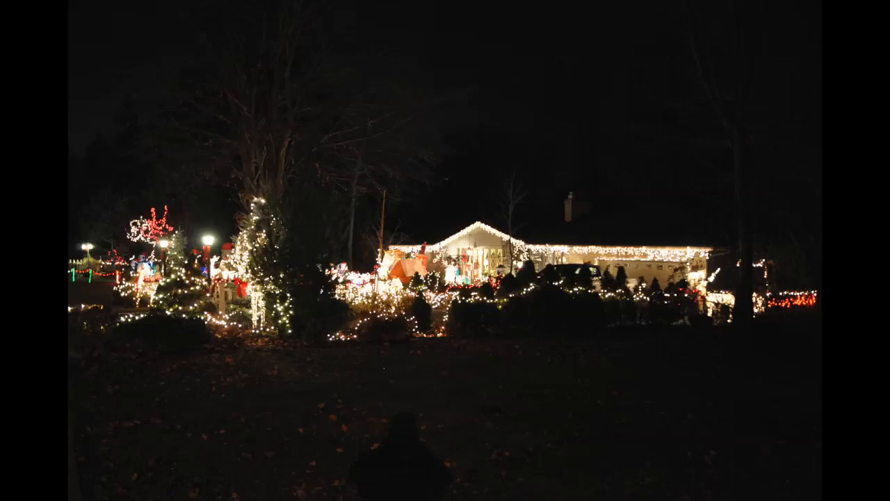 VIDEO:  Engelman's - Christmas 2014