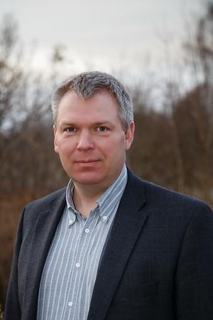 Erik Ditlev