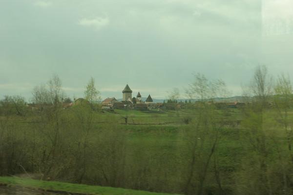 Trip Pics: Romania