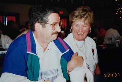 Bob & Eva 1997
