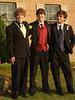 The guys (Seth, Shane, Ben)