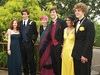 Prom 2011 - Ben, Molly, Kyra, Shane, Holly, Seth -- lookin' fab!