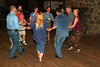 Saturday evening folk jam & dance