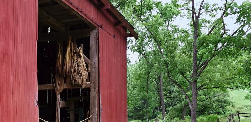 Barn at Quiet Valley