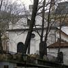 Jewish Cemetary Prague