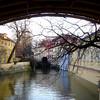 Prage Canal