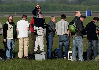 Lechfeld Air Base, May 11th, 2006