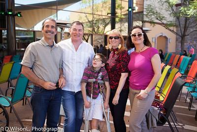 Family at Payaso Lane 030914