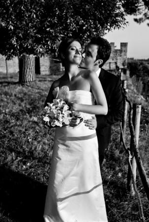 Fat Italian Marriage 2009