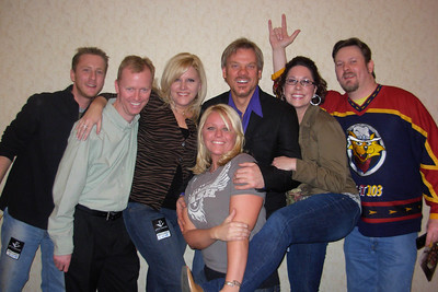 February 15, 2008 .... Phil Vasser night.