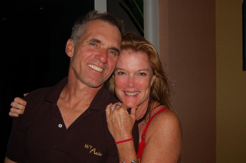 Tim & Maryl