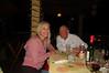 Lori & HB at Gio's