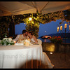 Now i dont thing the setting could get any more perfect in any wedding.. Full moon rise in the sunset.