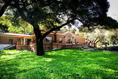 Filoli Garden March 17th 2013