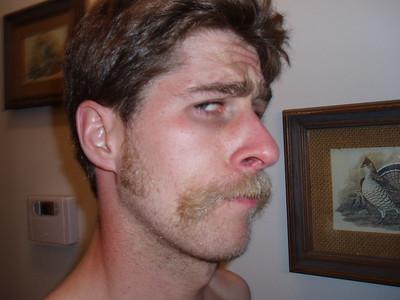 Filtz and Mustache weekend
