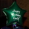 Fiona's 50th Birthday Party, Village Centre, Englefield Green