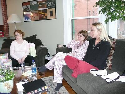 Florence Reunion 2008