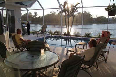 2010 - Vero Beach/Bradenton, Florida
